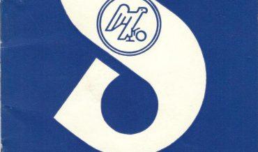 Handbuch Sachs 50/3 KLH (engl.) // Manual Sachs 50/3 KLH no. 319.2 E