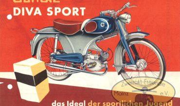 Göricke Diva Sport