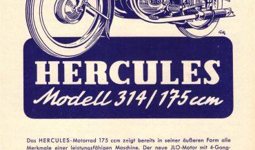 Hercules 314