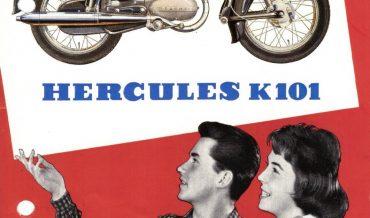 Hercules K 101