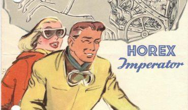 Horex Imperator