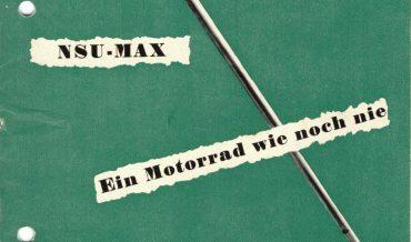 NSU Max