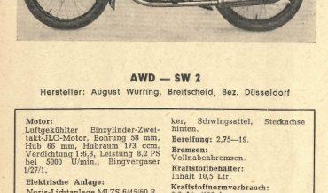 AWD SW 2