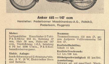 Anker 665