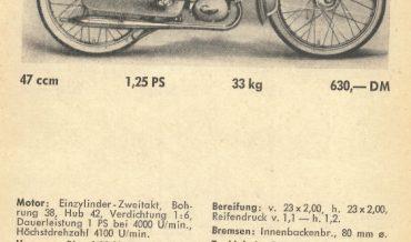 Bauer B 50 SL