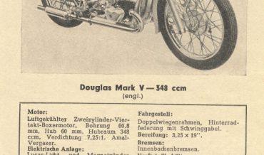 Douglas Mark V