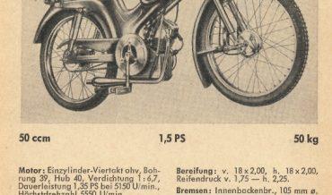 Ducati 55/e