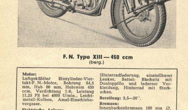 FN Type XIII