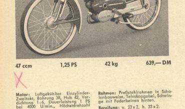 Goebel 50