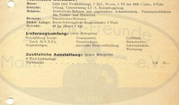 Lutz Motorroller R 3 – C 2