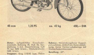 Neckermann Necko 200