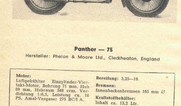 Panther 75 (engl.)