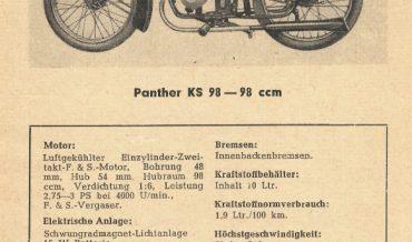 Panther KS 98