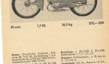 Schürhoff G 50