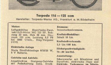 Torpedo 116