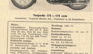 Torpedo 175
