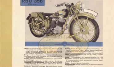 Ardie RBU 356