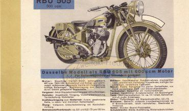 Ardie RBU 505