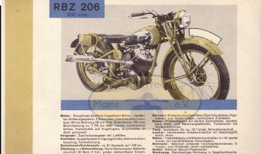 Ardie RBZ 206