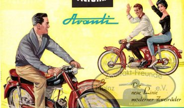 Zweirad-Union Victoria Avanti