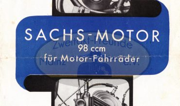 Sachs M 32