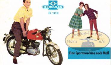 Hercules K 102