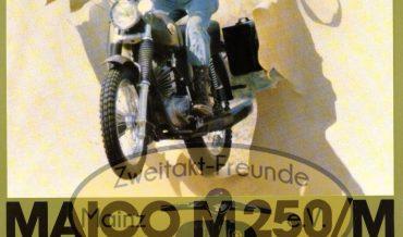 Maico M 250