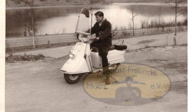 Heinkel Tourist 103 A2