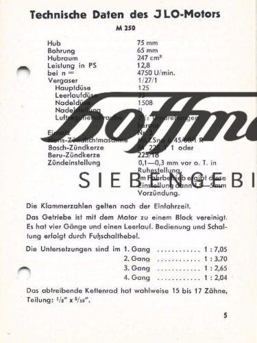 hfs_zfm_ILO M 250 Bedienungsvorschriften 06.1953-7