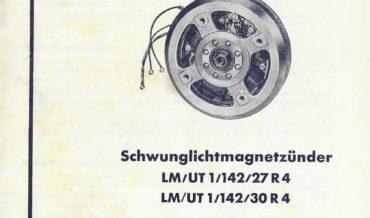 Bosch LM/UT 1/142/27 R 4 (1/142/27)