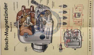 Buch – Bosch Lehrmittel Einführung Elektrotechnik