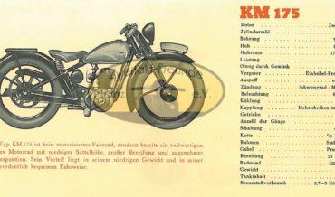 DKW KM 200