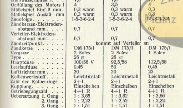 BMW 326 (1936–1941)