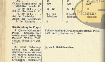 BMW 320 (1937–1950)