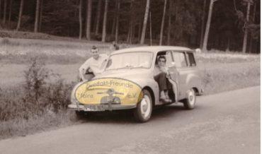 Auto Union DKW 1000