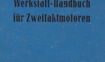 Buch – Werkstatt-Handbuch für Zweitaktmotoren