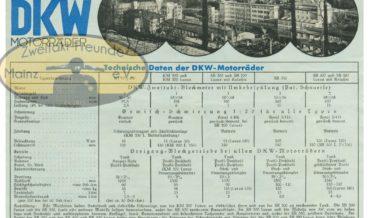 DKW SB 500