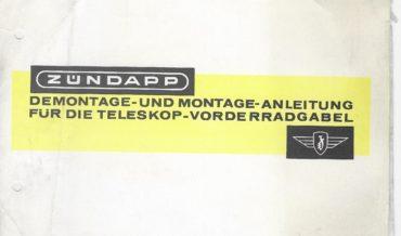 Zündapp Sport Combinette (Typ 515)