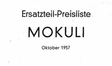 FMR Mokuli