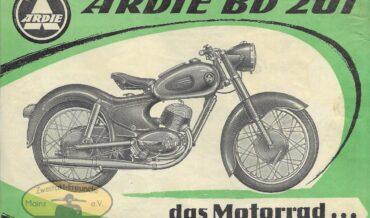 Ardie BD 201