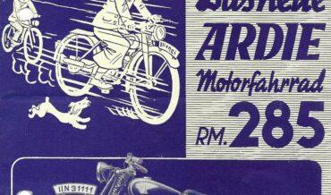 Ardie MF 125