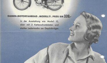 Dürkopp Modell 11
